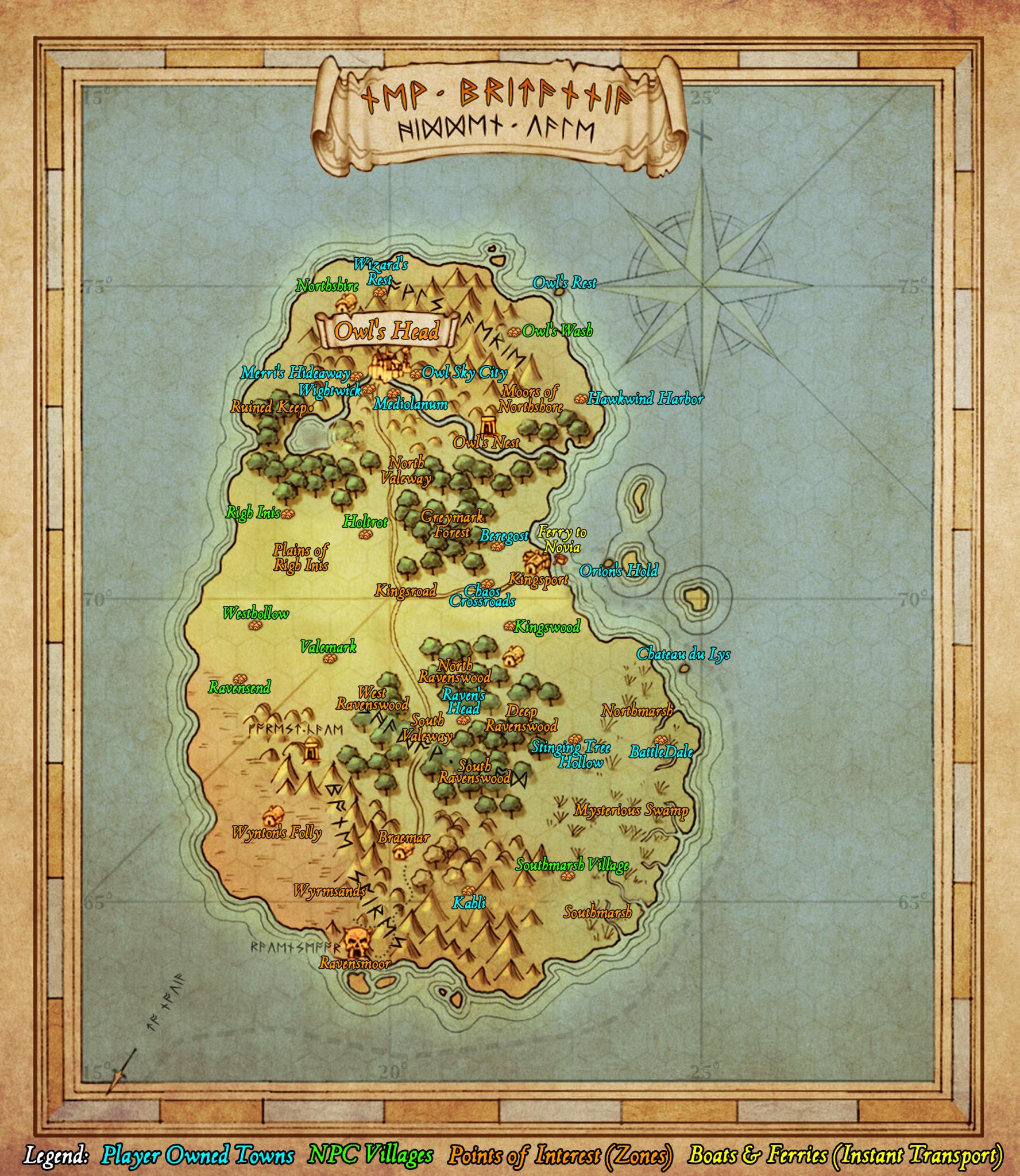 Shroud Of The Avatar World Map.Hidden Vale Shroud Of The Avatar Wiki Fandom Powered By Wikia