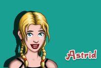 Astridericson