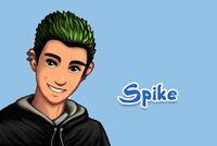 Spikechapman