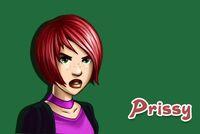Prissylecroix