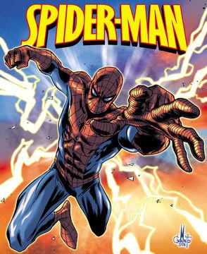 Epic spiderman 2