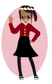Erica 2nd version