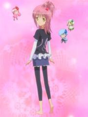 Outfit -3 (Amu)