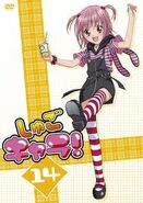 Shu!goi Chara DVD Cover