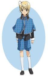Cute Tadase Hotori