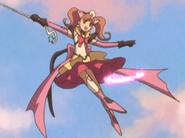 Pretty Transforming Heroine Magical Choco-tan Dream 30