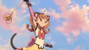 Pretty Transforming Heroine Magical Choco-tan Dream 17