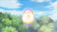 Lulu egg