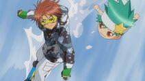 Kukai is snowboarding - Ep 11