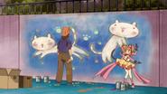 Pretty Transforming Heroine Magical Choco-tan Dream 8