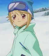 Tadase Ski