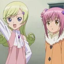 List Of Amu Outfits Shugo Chara Wiki Fandom