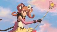 Pretty Transforming Heroine Magical Choco-tan Dream 26