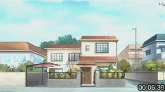 Hinamori Household