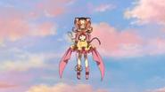 Pretty Transforming Heroine Magical Choco-tan Dream 36