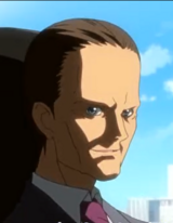 Kazoumi Hoshina face