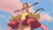 Pretty Transforming Heroine Magical Choco-tan Dream 1
