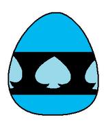 Spade Egg