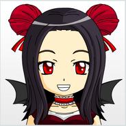 Vampire Bell