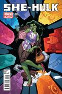 She-Hulk Vol 3 2 Conner Variant