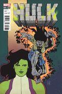 Hulk Vol 4 1 Classic Variant