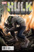 Hulk Vol 4 1 Guerra Variant