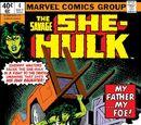 Savage She-Hulk 4
