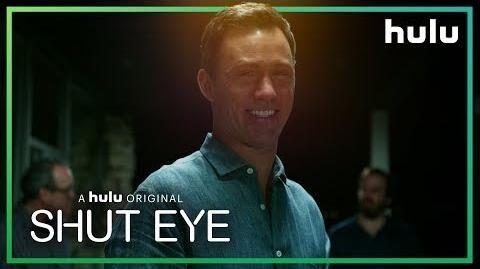 Shut Eye Season 2 Trailer (Official) • Shut Eye on Hulu
