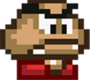 Jeff the Goomba