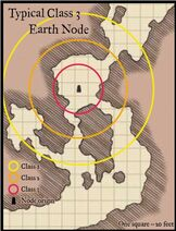 Earth Node