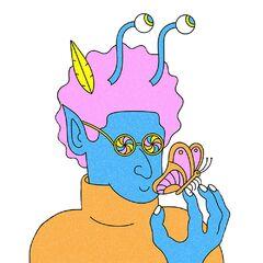 LSD | Sia Wiki | FANDOM powered by Wikia