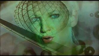 Zero 7 - Destiny ft Sia. Sia & Sophie Barker (Official Video)