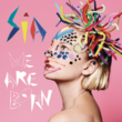 We Are Born cover
