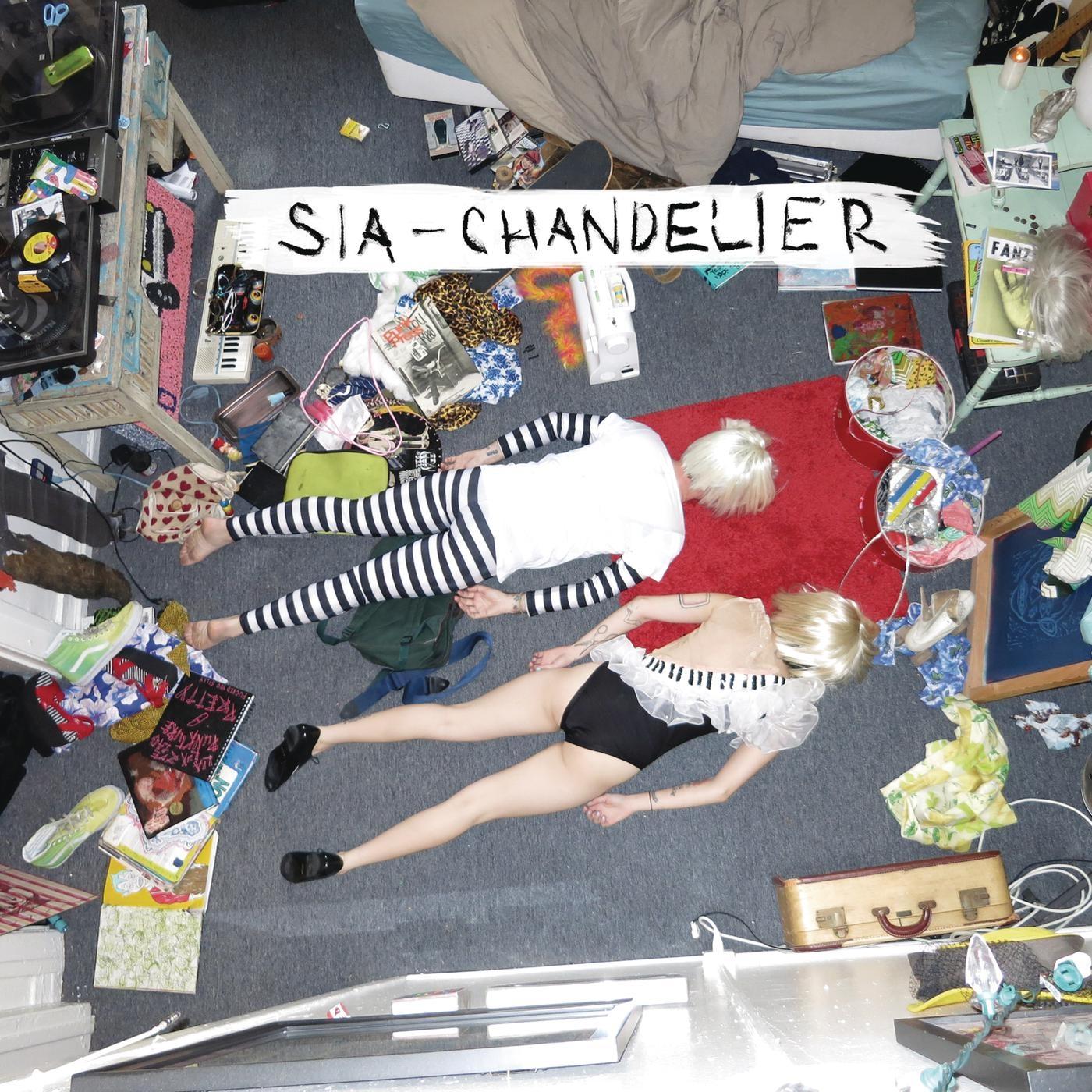 Chandelier | Sia Wiki | FANDOM powered by Wikia