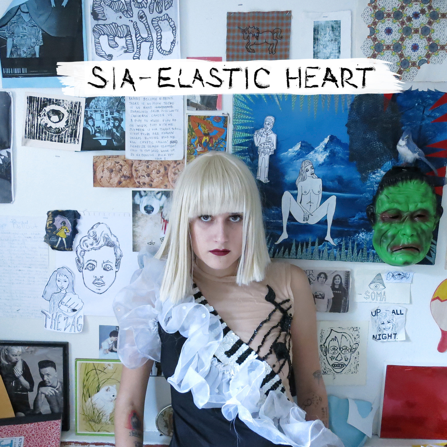 Elastic Heart | Sia Wiki | FANDOM powered by Wikia