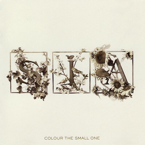 Colour the Small One cover