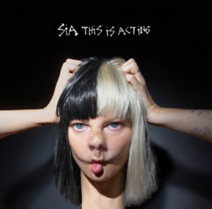 This Is Acting cover