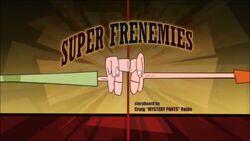Superfriendimies