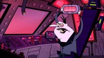 Sidekick Episode 13a - Internal Affars