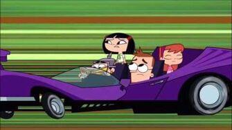Sidekick Episode 49b - Pamp My Ride