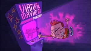 Virtualmayhem