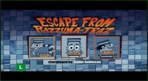 Escapefromraz