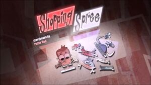 Shoppingspree