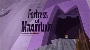 Fortressofmax