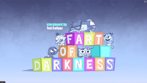 Fart of Darkness