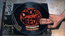 Droptheneedles