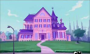 Sidekick - Vana's House