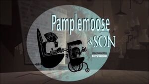 Pamplemoose and Son