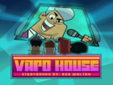 Walter Ego Presents: Vapo House