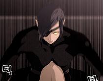 One-Eyed Shadow